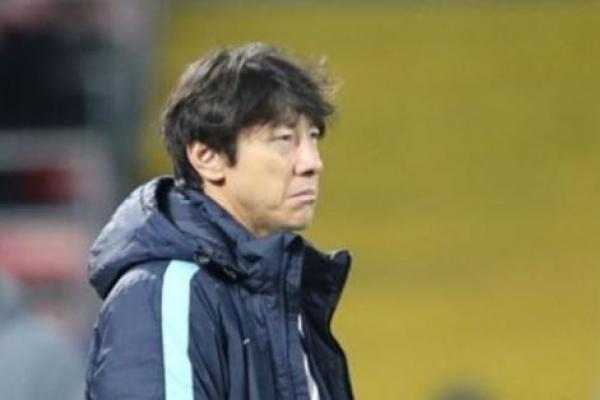Korea football coach vows not to select easygoing players