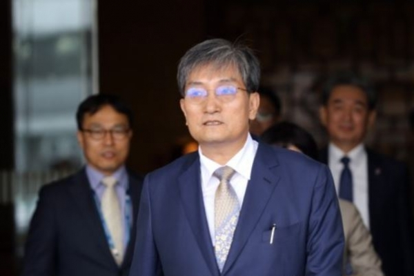 Korea's amb. to China voices optimism THAAD feud will be resolved