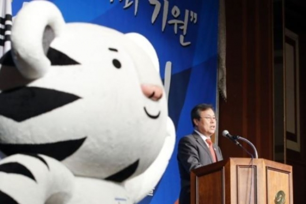 Culture minister assures diplomatic missions of safe, successful Winter Olympics