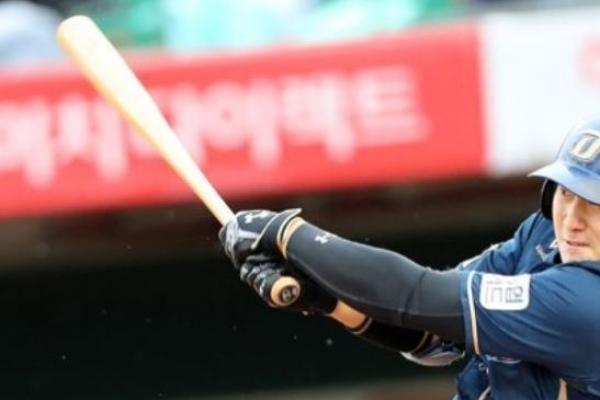 NC Dinos advance in Korean baseball postseason