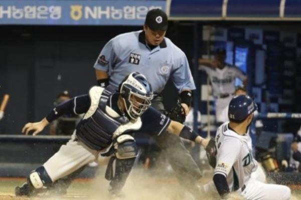 Baseball championship series foes set to renew postseason rivalry