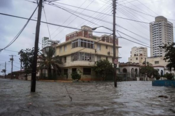 Korea to provide assistance to hurricane-hit Caribbean countries