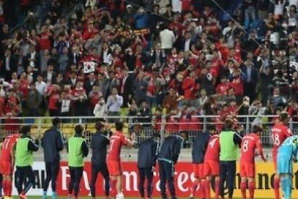 Korea to host Nov. football friendlies in Suwon, Ulsan