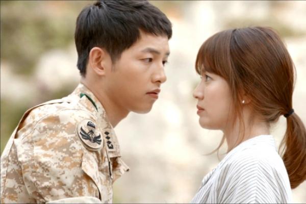 Song Joong-ki, Song Hye-kyo to honeymoon in Europe