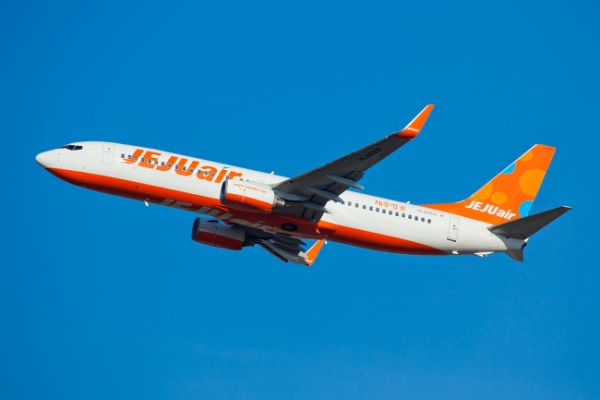 Jeju Air, T'way Air expand into in-house ground handling