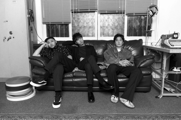 [Herald Interview] After 3 years, Epik High raps as if it's their last