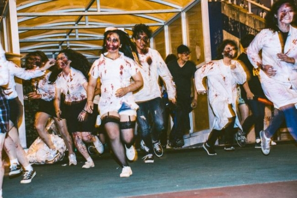A guide to Seoul's best Halloween haunts