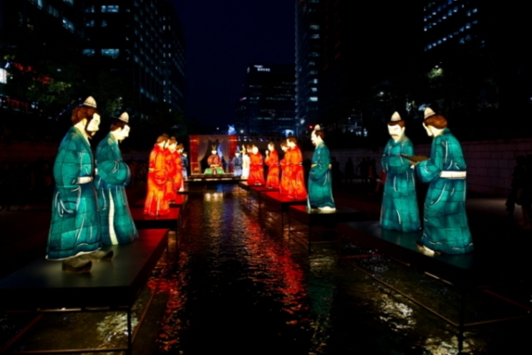 [Travel Bits] Festivals, sights around Korea