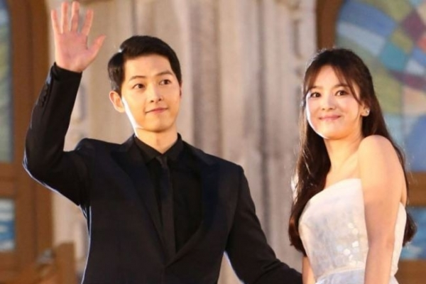 Song-Song couple to tie knot in tightly guarded ceremony