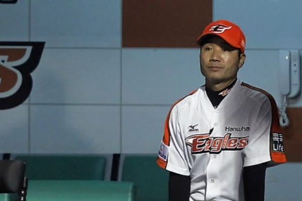 Baseball club names new manager after down year
