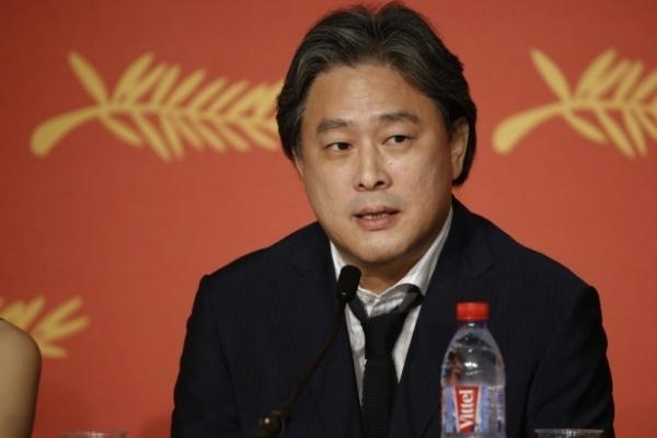 Park Chan-wook to helm BBC spy drama