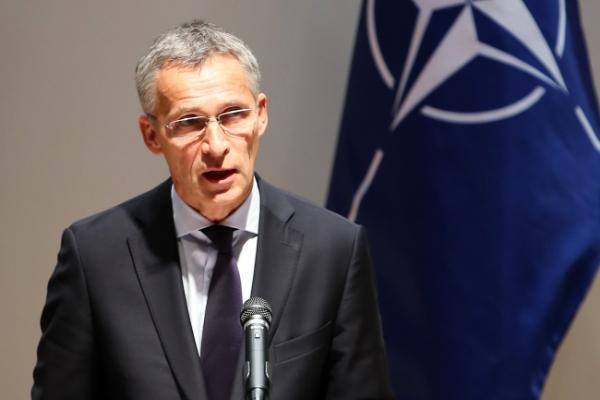 'NATO, Korea partners in universal peacemaking'