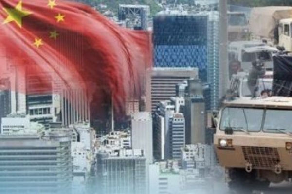 China to send high-level delegation to Korea amid improving ties
