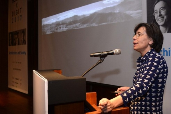 [Herald Design Forum 2017] Architects share their design philosophy with youths