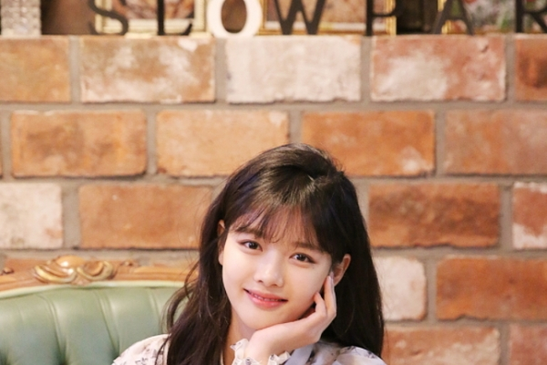 Teen actress Kim Yoo-jung will not take college exams: agency