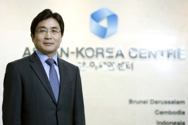 'ASEAN, Korean youths foresee strong partnership': report