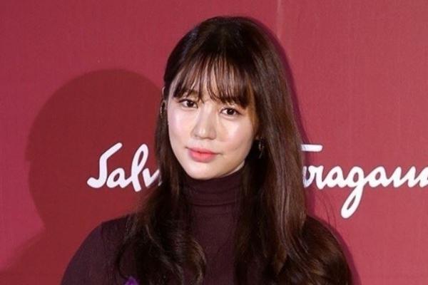 Yoon Eun-hye to begin activities in Korea after long hiatus