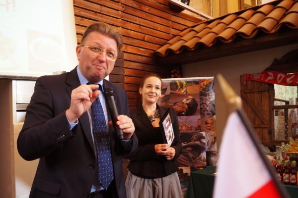 Celebrating Polish food