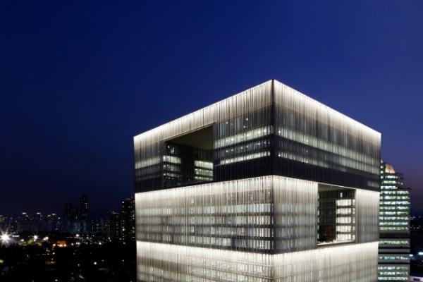 [Photo News] Amorepacific set to move to Yongsan HQ
