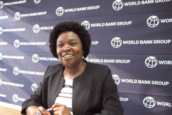 [Herald Interview] Masterminding building blocks of future with World Bank