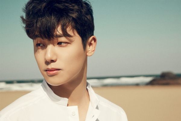Growing as actor, Kang Min-hyuk says CNBLUE will always be priority