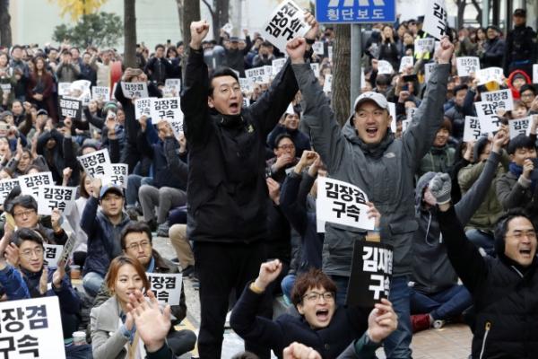 MBC's largest shareholder decides to sack company president