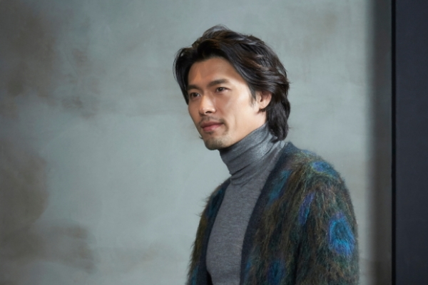 [Herald Interview] Hyun Bin drawn to entertaining action flicks