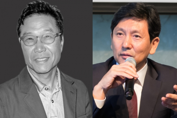S.M.'s Lee Soo-man, CJ's Jeong Tae-sung among Variety's 500 most powerful entertainment leaders