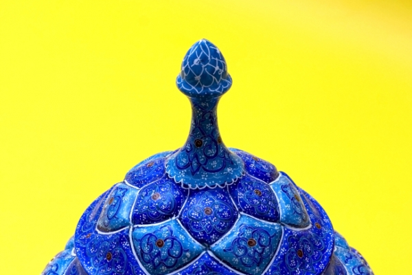 Iranian handicrafts to be unveiled