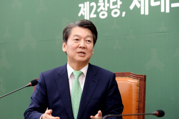 [Herald Interview] Ahn calls for stronger stance on North's violation of armistice agreement