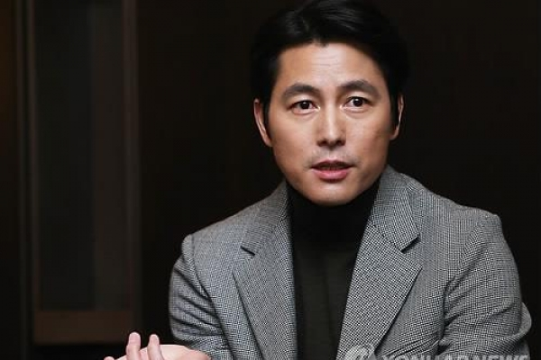 Actor Jung Woo-sung to visit Rohingya refugee camps