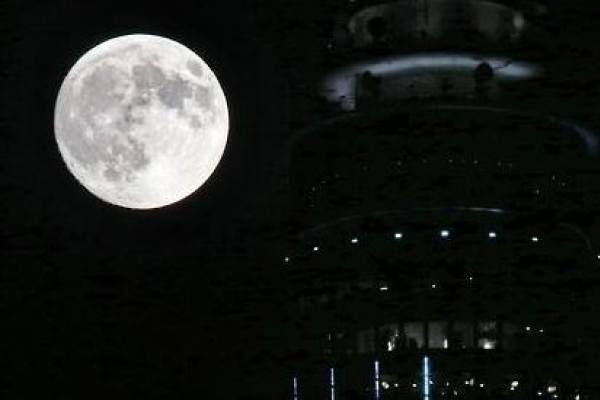 Biggest Supermoon of year to light up Seoul sky this weekend