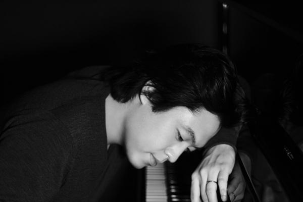 Pianist Kim Sun-wook wears many hats