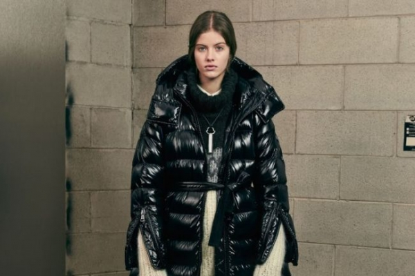[Weekender] From Moncler to PyeongChang coat, padded jackets rule South Korea's fashion scene