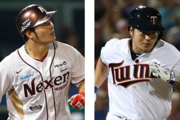 KBO club rejects rumors MLB team sought refund on slugger's posting fees