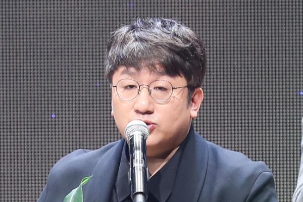 'Second, third BTS should be born': Bang Si-hyuk