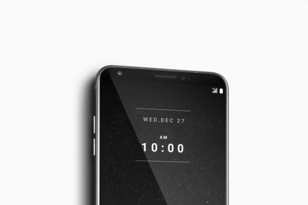 LG to release premium Signature smartphone