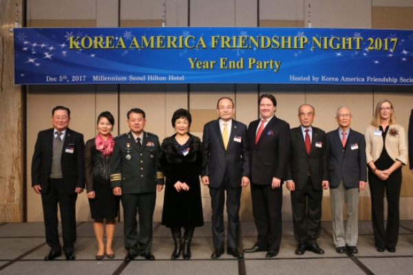 'ROK-US alliance ever stronger in times of peril'