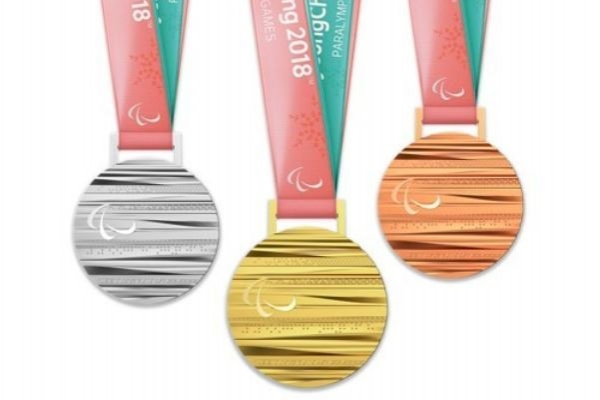 [PyeongChang 2018] Inspired by Korean culture, medals for PyeongChang Winter Paralympics unveiled