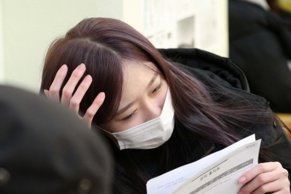 Why Arabic is so popular among South Korean students