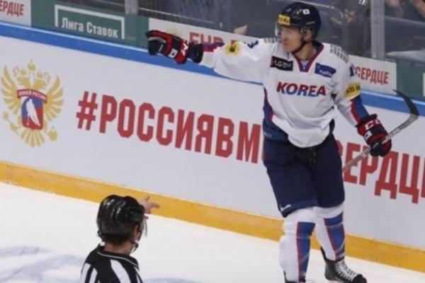 [PyeongChang 2018] Korea falls to Canada 4-2 in pre-Olympic hockey tournament