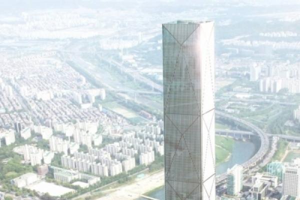 [Weekender] Skyscrapers altering skyline of Korea