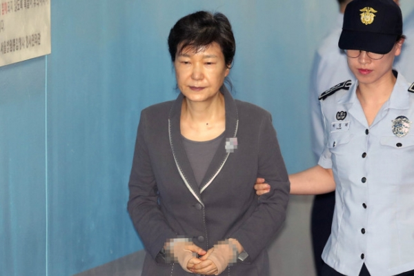 [Herald Interview] 'UN to release position on Park detention in January'