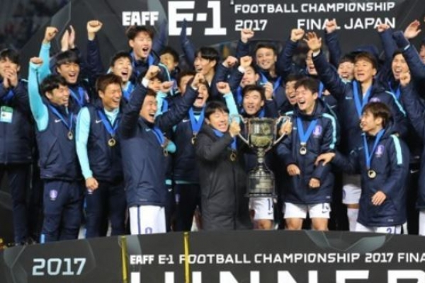 Korea to host regional football tournament in 2019