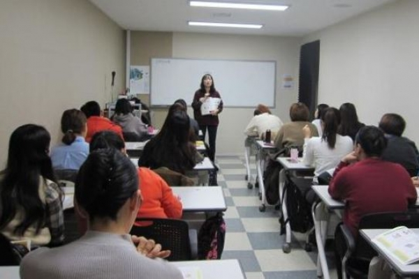 Seoul global village centers offer free Korean classes