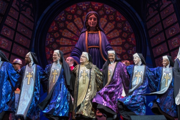 Musicals to usher in the New Year