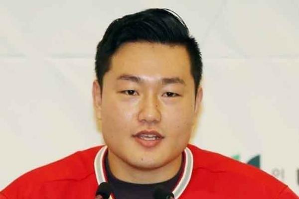 Korean infielder Choi Ji-man receives offers from 13 MLB clubs