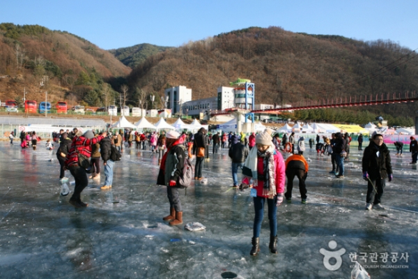 Hwacheon Sancheoneo festival to open this weekend