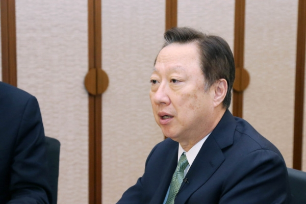 [Herald Interview] 'Regulation mars Korea's entry to 4th industrial revolution'