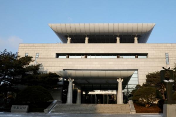 [Photo News] Where two Koreas hold talks